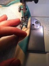 14 sewing hem